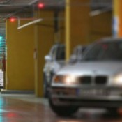 Car Parking Management System